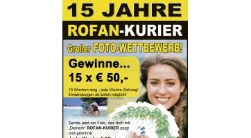 Foto schicken - Geld kassieren!