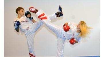 Fünf Unterländer bei Kickbox-WM!