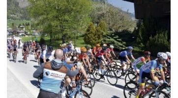 Verkehrssperren während Rad-WM