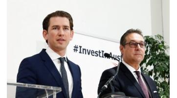 """Kurz: """"Müssen illegale Migration weiter eindämmen!"""""""