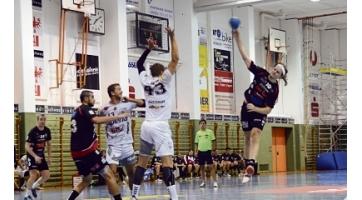 """Schwazer Handballer wollen ins """"Obere Playoff"""""""