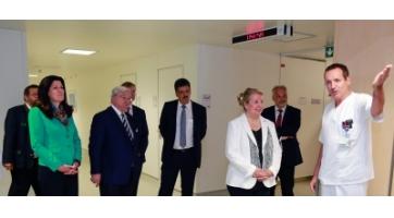 Tirols Politiker reagieren auf AUVA-Reform